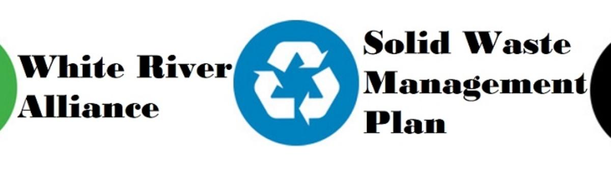 SWIP - Solid Waste Implementation Plan